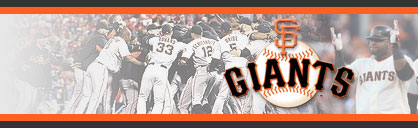SF Giants Gear .com - San Francisco Giants collectibles & memorabilia